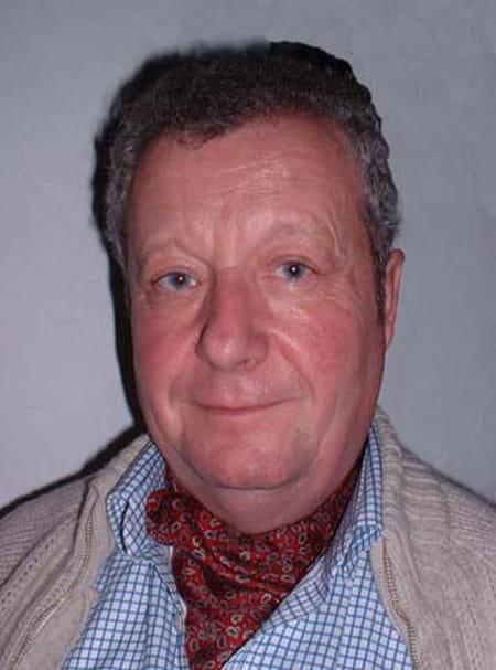 Jacques Juin