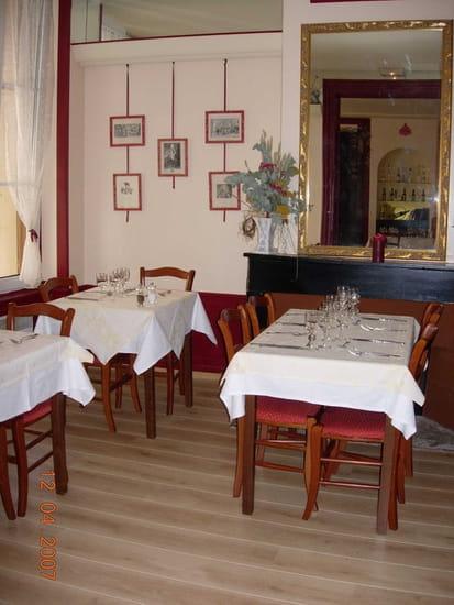A la Table du Bon Roi Stanislas   © y rollot