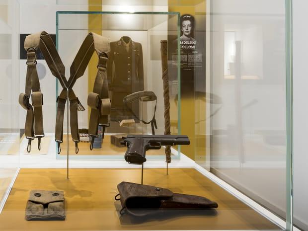 Visite en images du nouveau musée de la Libération de Paris