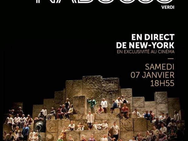 Nabucco (Pathé Live)