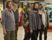 Silicon Valley : C'est dans la boîte