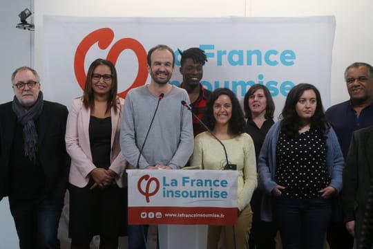 Liste LFI aux européennes: tous les candidats de La France Insoumise