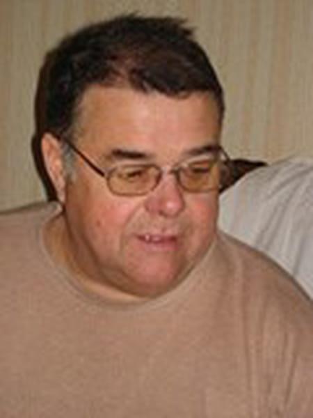 Jean- Pierre Troussel