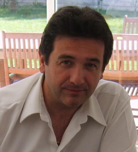 Jean-Michel Foray