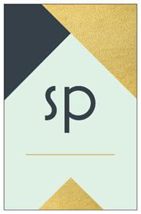 Le Saint Pierre  - logo -   © sp