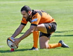 Rugby - Narbonne / Bourgoin-Jallieu