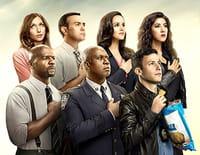 Brooklyn Nine-Nine : L'incendie criminel