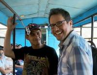 Des trains pas comme les autres : Cuba (2/2)
