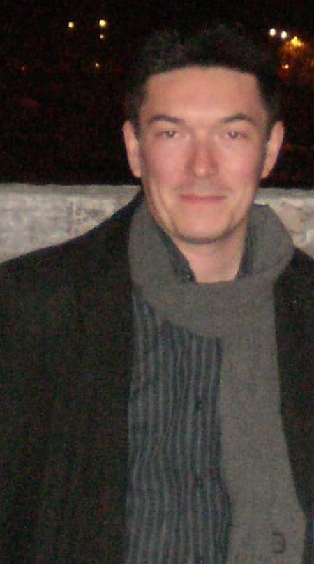 Stéphane Didier