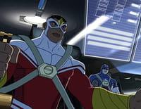 Marvel avengers rassemblement : Le retour de Galactus