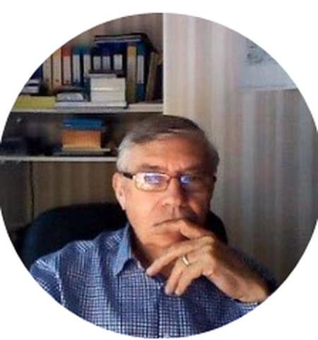 Roger Gustin