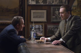 The Irishman: bande-annonce finale pour le nouveau Scorsese, quelle date?