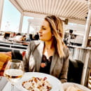 Restaurant : Le Paseo - Cocktail club & restaurant (Ex : LE SUD)  - Vue mer panoramique -   © Le Paseo - Restaurant