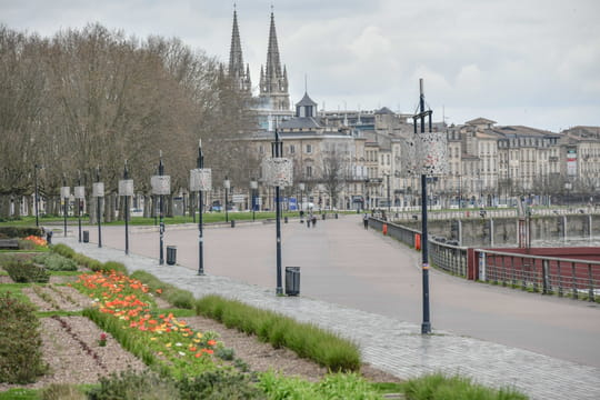 Reconfinement en France: une hypothèse extrême, mais pas exclue
