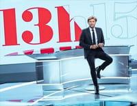 13h15, le dimanche... : Feuilleton des français, saison 7, épisode 2