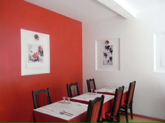 Restaurant : La Chine