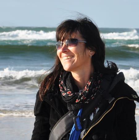 Patricia Merlande