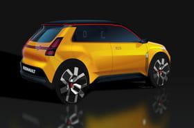 Renault R5: prix, date de sortie... Les photos et infos de la version électrique