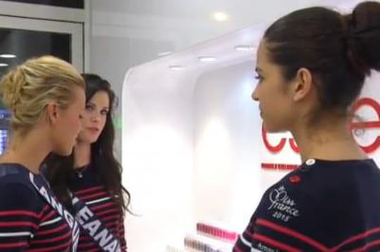 Miss France 2015: premier scandale concernant unecandidate