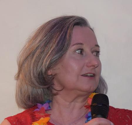 Martine Lecointe
