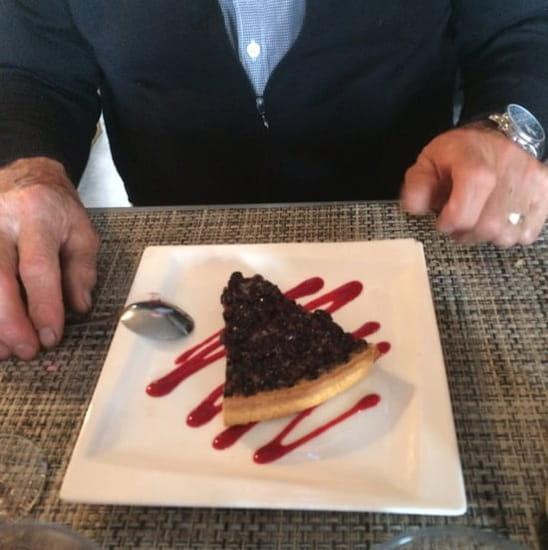 Dessert : Chez Geneviève