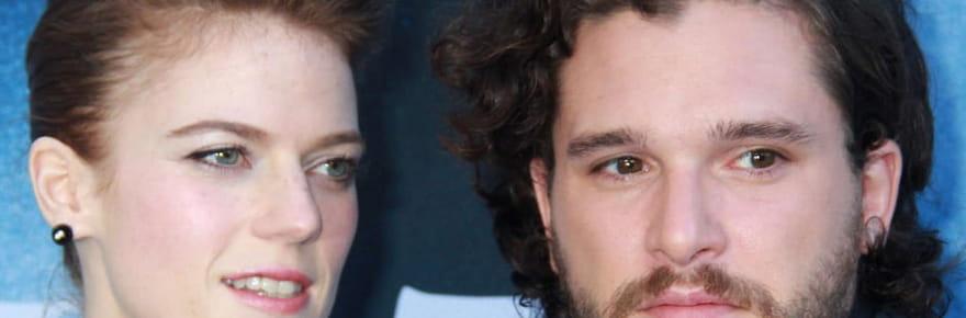 Game of Thrones: des Marcheurs Blancs qui parlent dans la série?