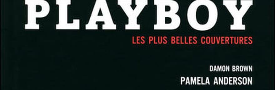 Playboy : les plus belles couvertures