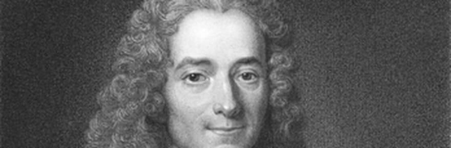 Voltaire: tout ce qu'il faut savoir