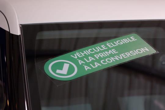Prime à la conversion: les diesels exclus des nouvelles conditions?