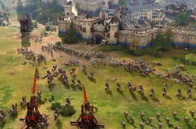 Age of Empires 4: le retour du roi des RTS? les tests de la presse