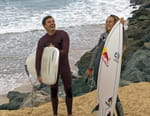 Le grand défitoon surf 2018