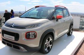Citroën C3Aircross: quel est son prix? les infos et photos
