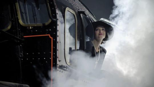 """""""Orient-Express, Le voyage d'une légende"""", une plongée dans les secrets d'un train mythique"""