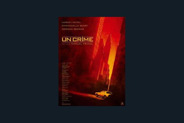 Un Crime - Photo 1