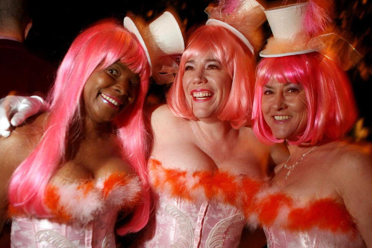 Mardi gras: quel lien entre le carnaval, les beignets et Jésus?