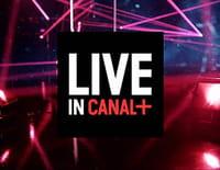 Live in Canal : Scène française