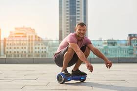 Meilleur hoverboard: quel modèle acheter? Idées et conseils