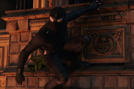 Spider-Man Far From Home: le nouveau trailer ouvre la porte à l'après Endgame