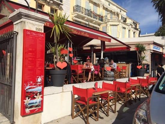 Restaurant : La Vita E Bella