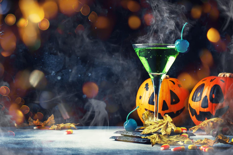 Halloween2021: sorties à Paris et en France, déguisements