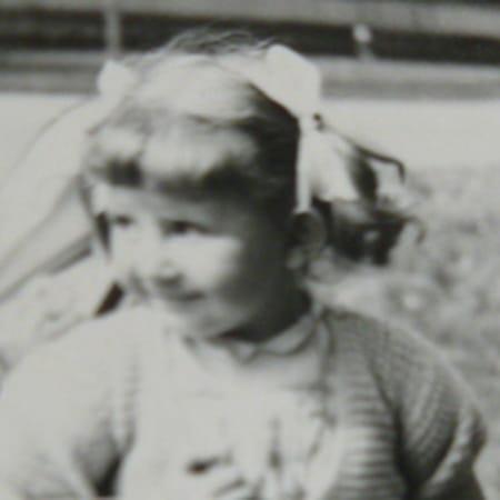 Annie Roussel