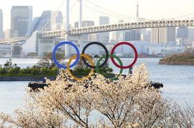 Les nouvelles dates des Jeux olympiques de Tokyo
