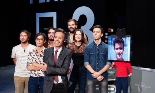 Quotidien : un tacle à Vincent Bolloré dans l'émission de Yann Barthès !