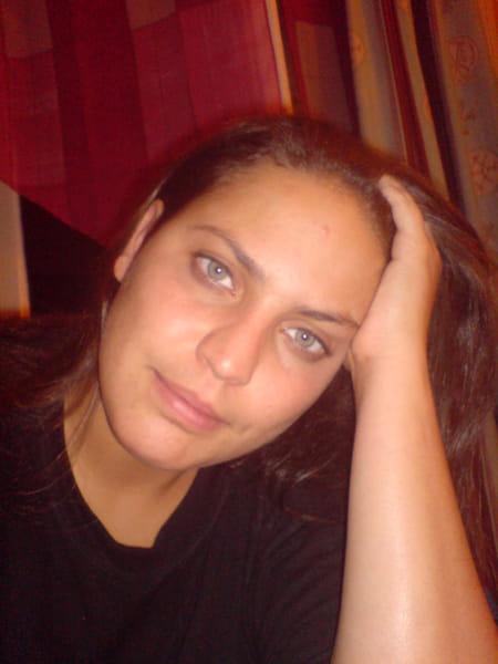 Vanessa Zind