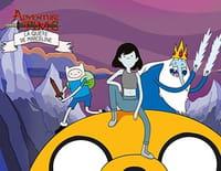 Adventure Time : la quête de Marceline : Les yeux de l'Impératrice