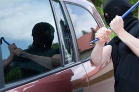 Vols : 10 conseils pour sécuriser sa voiture