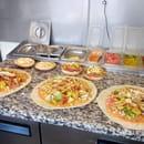 Plat : Chez Basset  - Tacos et Burgers -   © Chez Basset
