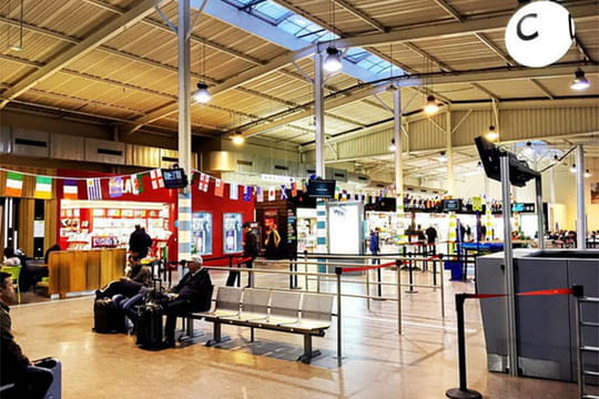 Les pires aéroports du monde : Beauvais-Tillé parmi les mauvais élèves