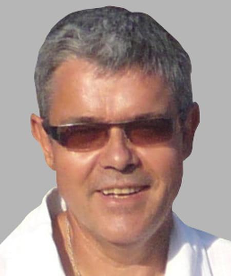 Jean Francois Pieronkiewiez