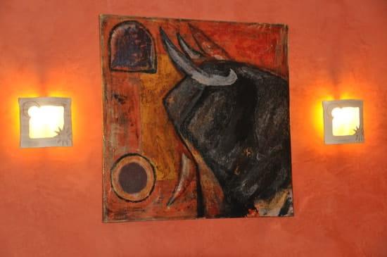 Le Bistro du Bout  - Le Bistro acceuille des artistes régionaux -   © M. Jacobs